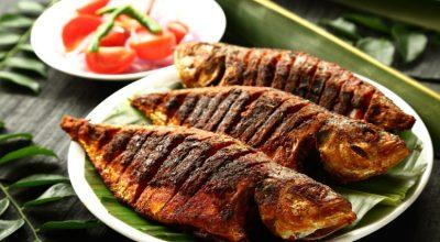7 receitas de peixe vermelho para se deliciar com o sabor do fundo do mar