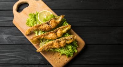 7 receitas de peixinhos da horta para acrescentar essa PANC à sua dieta