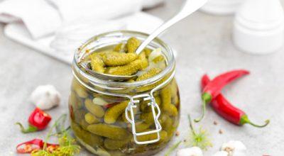 12 receitas de picles de pepino superpráticas para fazer em casa