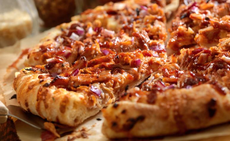 receitas de pizza california 3