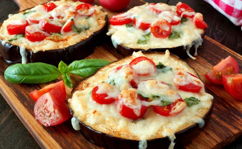 3 Receitas de Pizza Low Carb Pinterest.com 2
