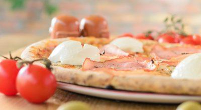 7 receitas de pizza de lombo para se sentir um verdadeiro pizzaiolo
