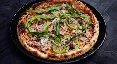10 receitas de pizza de sardinha que merecem a sua atenção