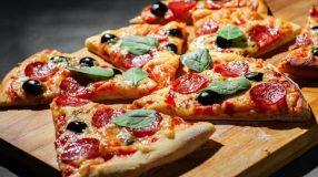 10 receitas de pizza de tapioca para uma combinação de Brasil e Itália