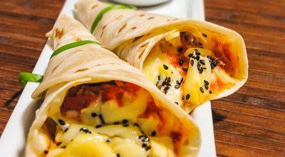 7 receitas de pizza no cone para quem gosta de inovar na cozinha