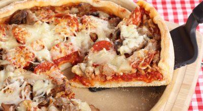 8 receitas de pizza pan que vão colocar qualquer pizzaria no chinelo