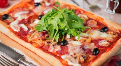7 receitas de pizza siciliana para uma versão diferente da tradicional