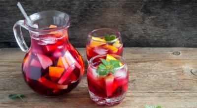 8 receitas de ponche que vão animar suas festas e aproximar seus amigos