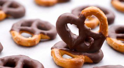 11 receitas de pretzel com textura, sabor e aroma sensacionais