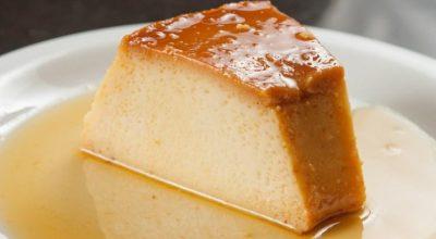 27 receitas de pudim de leite para a sua sobremesa de domingo