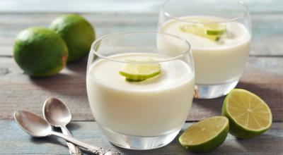 10 receitas de pudim de limão para equilibrar o seu paladar