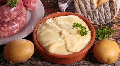 10 receitas de purê de batata com creme de leite pra lá de gostosas