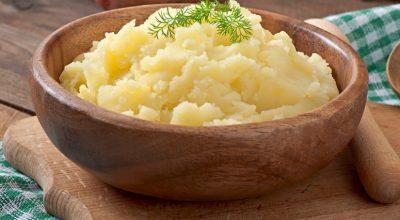 10 receitas de purê de batata doce fit que são cremosas e saudáveis