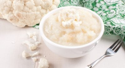 13 receitas de purê de couve-flor para refeições leves e deliciosas