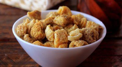 15 receitas de pururuca crocantes e que estralam a cada mordida