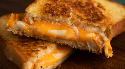 20 receitas de queijo quente para revolucionar o seu conceito de praticidade