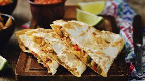 12 receitas de quesadilla saborosas e que farão você se sentir no México