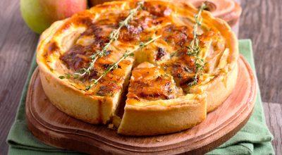 32 receitas de quiche de queijo que são muito mais que um lanchinho