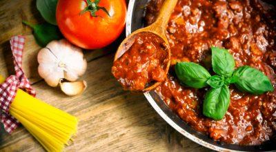 """14 receitas de ragu de carne incríveis que vão te fazer dizer """"mamma mia"""""""