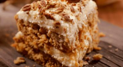 9 receitas de recheio de nozes para incrementar suas sobremesas