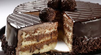 10 receitas de recheio para bolo de aniversário para um parabéns especial