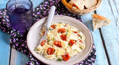 10 receitas de risoni para ter a Itália dentro de casa