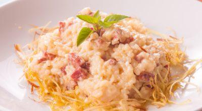 18 receitas de risoto com carne seca que vão ampliar o seu cardápio