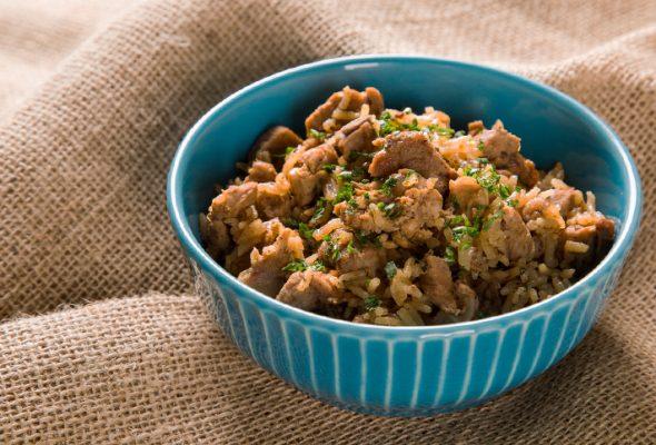 21 receitas de risoto de carne que farão sucesso em ocasiões especiais