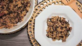 12 receitas de risoto de filé mignon perfeitas para ocasiões especiais