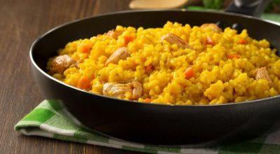 26 receitas de risoto de frango para você preparar hoje mesmo