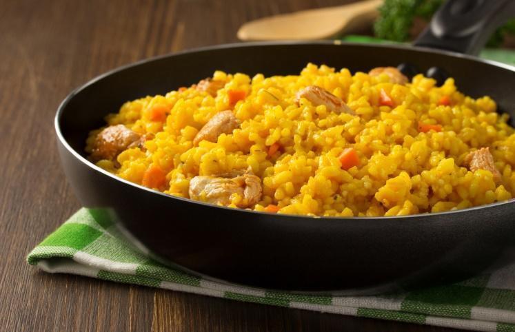 27 receitas de risoto de frango para você preparar hoje mesmo