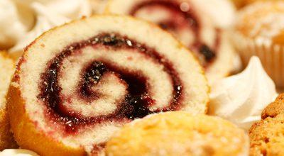 28 receitas de rocambole doce para surpreender no chá da tarde