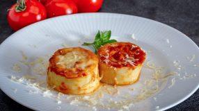7 receitas de rondelli de frango para saborear uma massa deliciosa