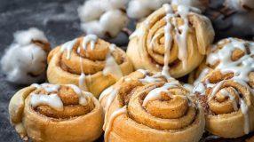 16 receitas de rosca doce tão deliciosas que vão alegrar o seu dia