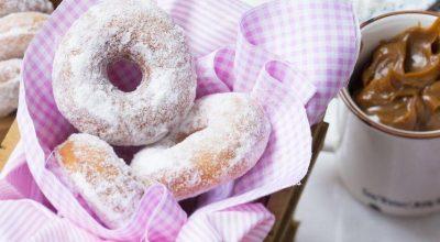 21 receitas de rosquinha para enlouquecer pelo doce que Homer Simpson adora