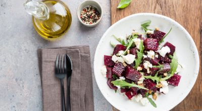 19 receitas de salada de beterraba que combinam com tudo