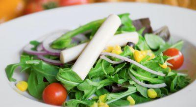7 receitas de salada de palmito para uma refeição refrescante e deliciosa