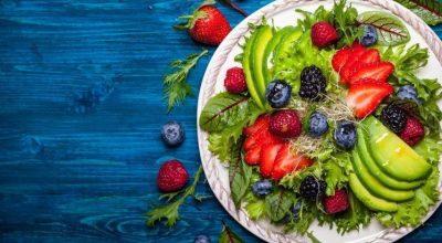 24 receitas de salada primavera super saudáveis