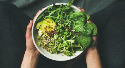 13 receitas de salada verde para adotar uma alimentação saudável