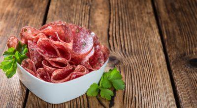 5 receitas de salame caseiro que você precisa aprender a fazer