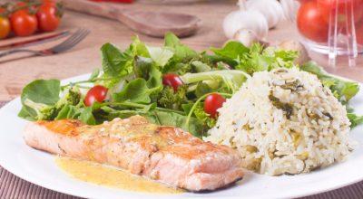 8 receitas de salmão ao molho de maracujá para uma refeição elegante