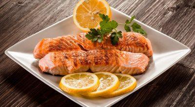 31 receitas de salmão grelhado que são a pedida perfeita para o jantar