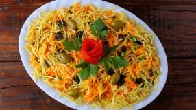9 receitas de salpicão com frango defumado para fugir do tradicional