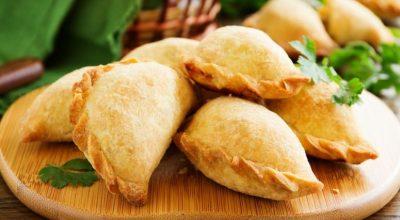 9 receitas de saltenha para lanches rápidos, nutritivos e deliciosos
