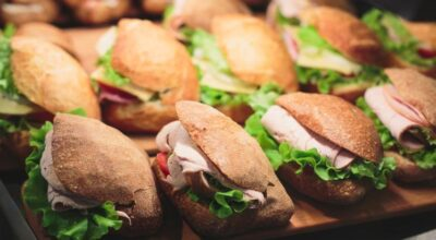 69 receitas de sanduíche que são perfeitas para qualquer momento