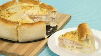 16 receitas de sanduíche de forno que vão te deixar salivando