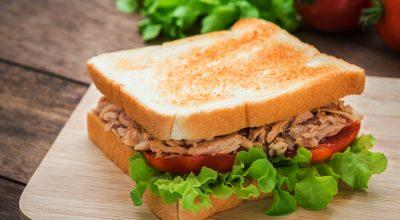 14 receitas de sanduíche natural de frango curingas para matar a fome