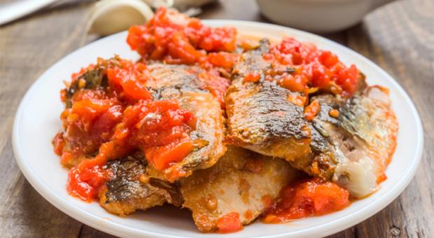 9 receitas de sardinha na pressão para diversificar suas refeições
