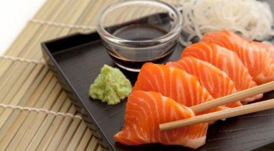 10 receitas de sashimi para quem ama a culinária japonesa