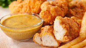 8 receitas de sassami para provar a melhor parte do frango